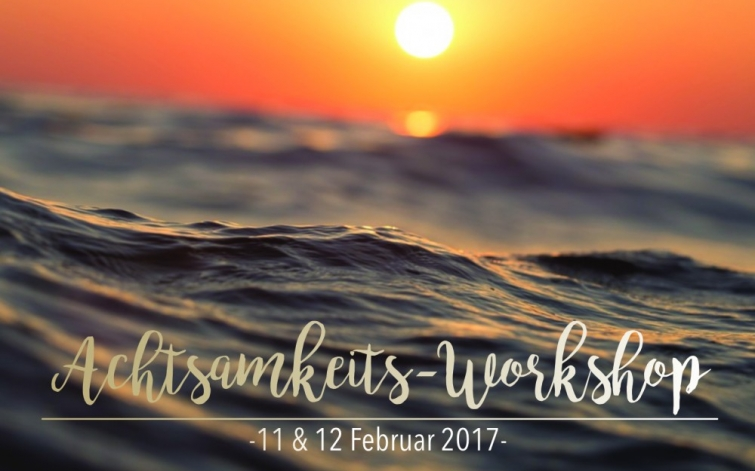 Achtsamkeits-Workshop 11.2.-12.2. im Shivasloft