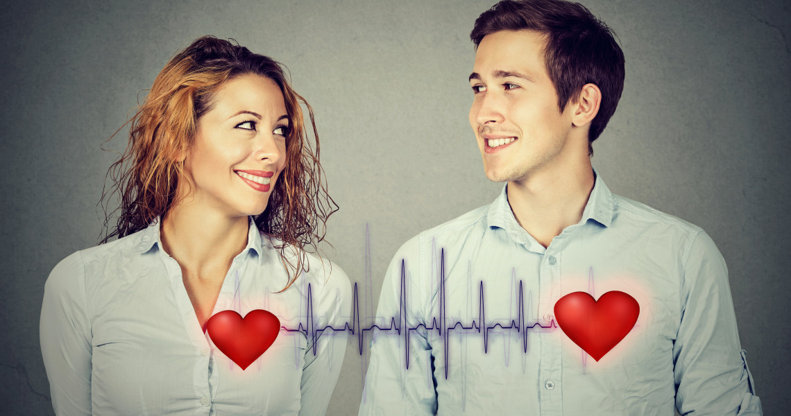 Kohärenter Herzschlag
