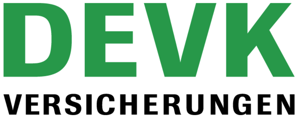 DEVK Logo
