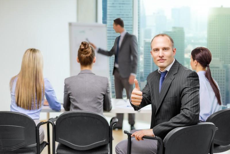 Besserer Umgang mit Stress - Workshops