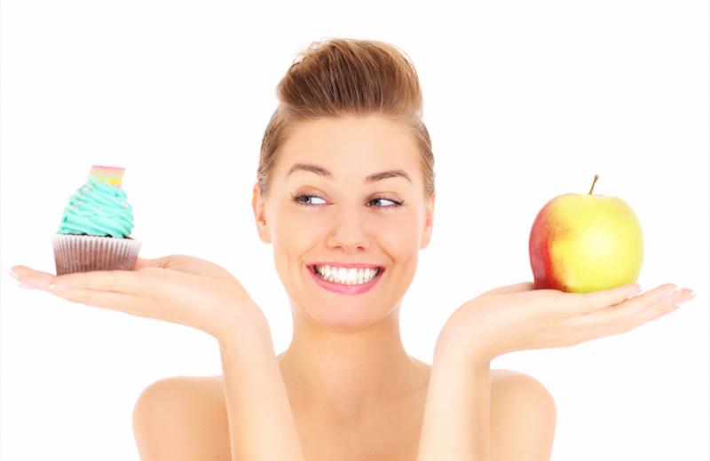 Vitalität und Stressresistenz mit einer ausgewogenen Ernährung
