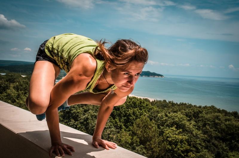 Yoga Private Einzelstunden